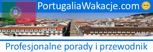 Wakacje w Portugalii